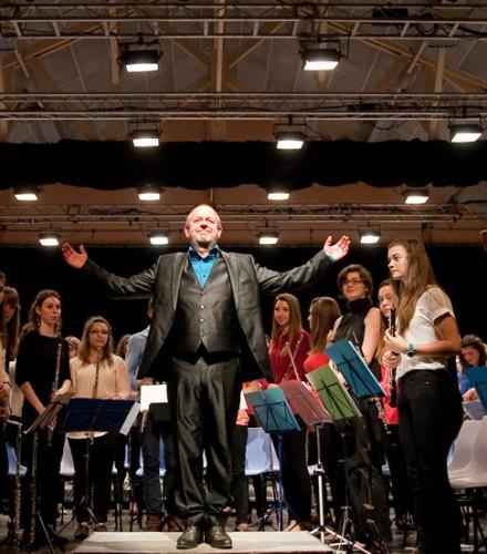 Le stage d'harmonie des jeunes musiciens landais 2020 annulé