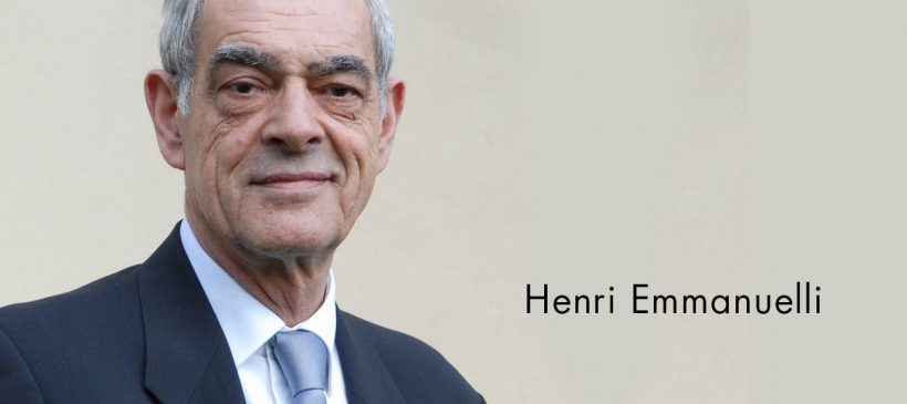 Cérémonie en mémoire de Henri Emmanuelli