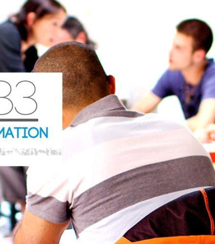 UDAM33, notre partenaire formation professionnelle