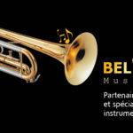 BEL'AIR musique partenaire de l'Union, vos avantages adhérent