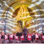 Harmonie La Mi Del Sol de Castets : 20 000 spectateurs à Lourdes