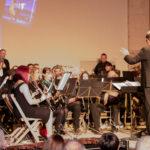 Harmonie du Cap de Gascogne : la dernière du chef Michel Garcia